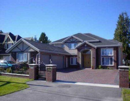 Main Photo: 7591 McCallan Rd: House for sale (Quilchena RI)  : MLS®# v507725