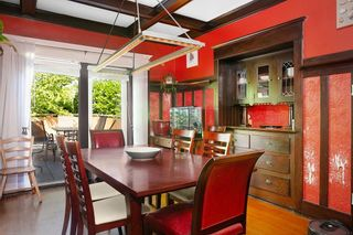 Photo 6: 2543 BALACLAVA Street in Vancouver: Kitsilano House for sale (Vancouver West)  : MLS®# R2604068