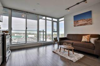 "Photo 2: 508 958 RIDGEWAY Avenue in Coquitlam: Central Coquitlam Condo for sale in ""The Austin"" : MLS®# R2467838"