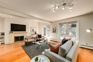 """Photo 5: 19 4900 CARTIER Street in Vancouver: Shaughnessy Townhouse for sale in """"Shaughnessy Place II"""" (Vancouver West)  : MLS®# R2570164"""