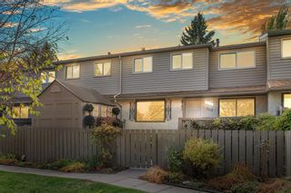 Main Photo: 105S 203 Lynnview Road SE in Calgary: Ogden Row/Townhouse for sale : MLS®# A1155958