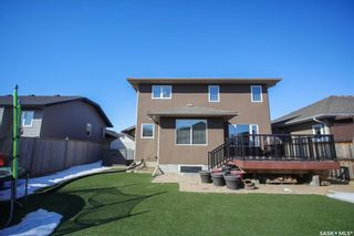 Photo 48: 712 Redwood Crescent in Warman: Residential for sale : MLS®# SK847174