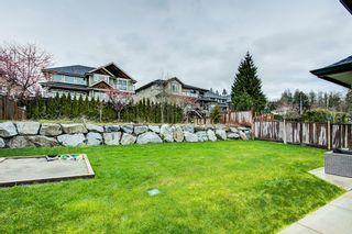 "Photo 27: 24761 101B Avenue in Maple Ridge: Albion House for sale in ""Jackson Ridge"" : MLS®# R2448281"