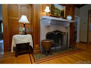 Photo 7: 2 1001 Terrace Ave in VICTORIA: Vi Rockland Condo for sale (Victoria)  : MLS®# 732782