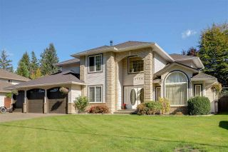 Photo 1: 12758 227 Street in Maple Ridge: East Central House for sale : MLS®# R2234002