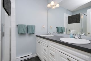 """Photo 13: 55 4401 BLAUSON Boulevard in Abbotsford: Abbotsford East Townhouse for sale in """"SAGE AT AUGUSTON"""" : MLS®# R2252535"""