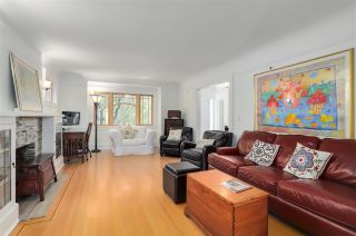 Photo 3: 2391 W 10TH Avenue in Vancouver: Kitsilano 1/2 Duplex for sale (Vancouver West)  : MLS®# R2265722