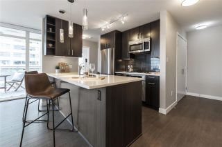 """Photo 3: 906 608 BELMONT Street in New Westminster: Uptown NW Condo for sale in """"VICEROY"""" : MLS®# R2573605"""