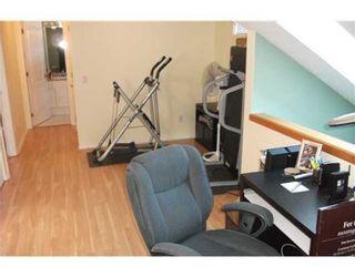 Photo 9: # 2 20841 DEWDNEY TRUNK RD in Maple Ridge: Condo for sale : MLS®# V863438
