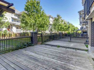 Photo 13: 106 5665 IRMIN Street in Burnaby: Metrotown Condo for sale (Burnaby South)  : MLS®# R2101253