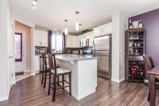 Photo 4: 440 Auburn Bay Avenue SE in Calgary: Auburn Bay Semi Detached for sale : MLS®# A1092990