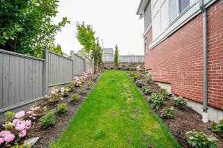 """Photo 37: 8 9688 162A Street in Surrey: Fleetwood Tynehead Townhouse for sale in """"CANOPY LIVING"""" : MLS®# R2573891"""
