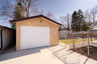 Photo 30: 35 Agate Bay in Winnipeg: Windsor Park House for sale (2G)  : MLS®# 202109095