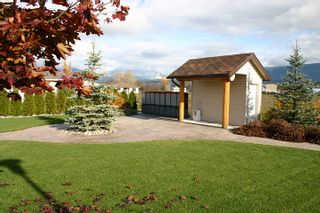 Photo 45: 25 601 Northwest Beatty Avenue in Salmon Arm: WEST HARBOUR VILLAGE House for sale (NW Salmon Arm)  : MLS®# 10168860
