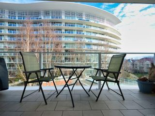 Photo 6: 317 68 Songhees Rd in : VW Songhees Condo for sale (Victoria West)  : MLS®# 864090