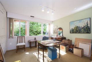 Photo 14: 730 ANDERSON Crescent in West Vancouver: Sentinel Hill House for sale : MLS®# R2110638