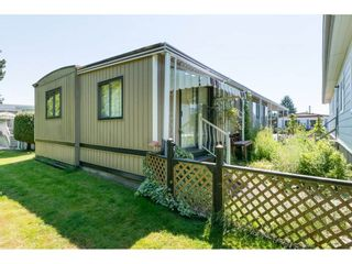 "Photo 18: 3 2120 KING GEORGE Boulevard in Surrey: King George Corridor Manufactured Home for sale in ""Five Oaks"" (South Surrey White Rock)  : MLS®# R2189509"