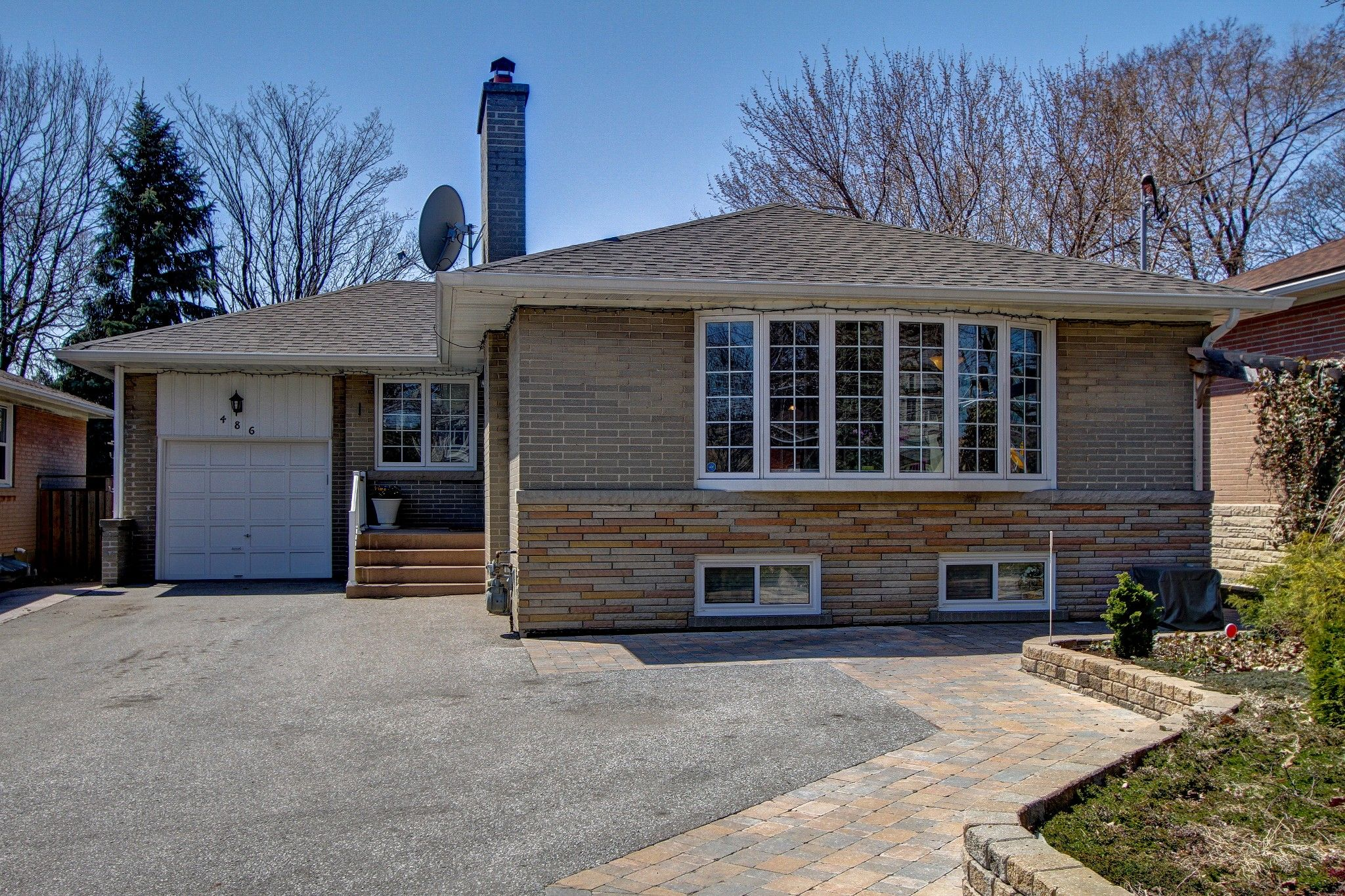 Main Photo: 426 Martin Grove Road in Toronto: Eringate-Centennial-West Deane Freehold for sale (Toronto W08)  : MLS®# W2617825
