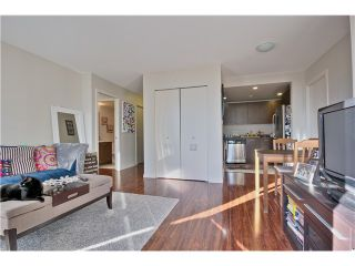 Photo 2: 709 1212 HOWE Street in Vancouver: Downtown VW Condo for sale (Vancouver West)  : MLS®# V1044810