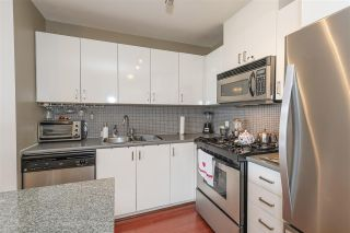 """Photo 9: 901 175 W 1ST Street in North Vancouver: Lower Lonsdale Condo for sale in """"TIME"""" : MLS®# R2480816"""