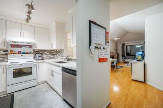 Photo 4: 405 6820 RUMBLE Street in Burnaby: South Slope Condo for sale (Burnaby South)  : MLS®# R2493631