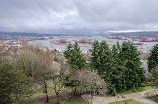 """Photo 18: 911 271 FRANCIS Way in New Westminster: Fraserview NW Condo for sale in """"Parkside at Victoria Hill"""" : MLS®# R2232863"""