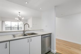 Photo 7: 212 2665 W BROADWAY in Vancouver: Kitsilano Condo for sale (Vancouver West)  : MLS®# R2209718