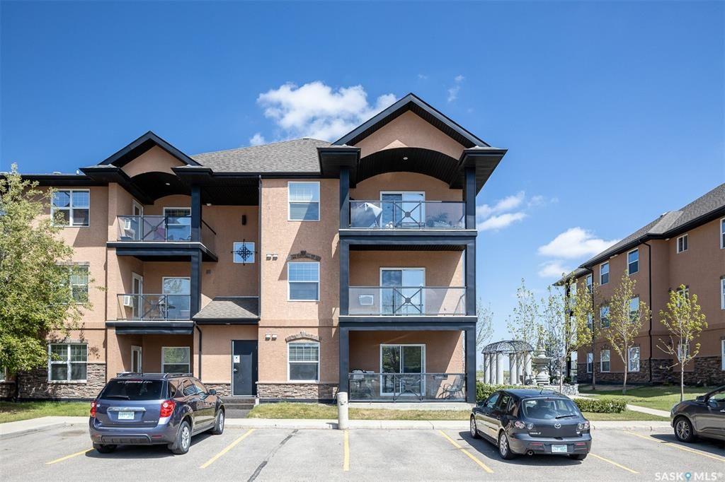 Main Photo: A210 103 Wellman Crescent in Saskatoon: Stonebridge Residential for sale : MLS®# SK858953