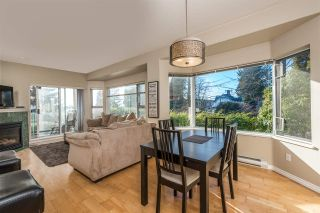 Photo 1: 103 177 W 5TH STREET in North Vancouver: Lower Lonsdale Condo for sale : MLS®# R2344036