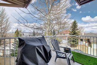 Photo 35: 506 Patterson View SW in Calgary: Patterson Row/Townhouse for sale : MLS®# A1093572