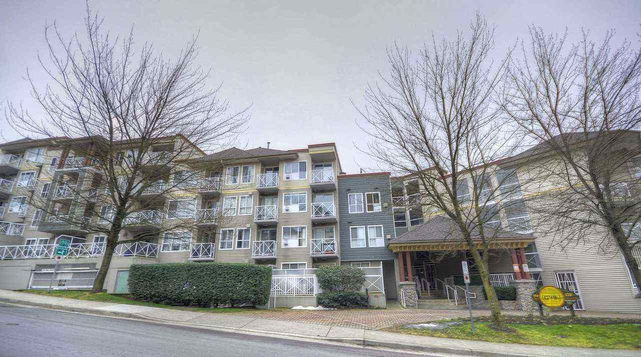 """Main Photo: 409 528 ROCHESTER Avenue in Coquitlam: Coquitlam West Condo for sale in """"AVE"""" : MLS®# R2347802"""