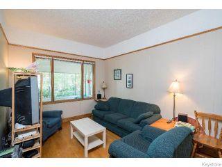 Photo 3: 204 Aubrey Street in WINNIPEG: West End / Wolseley Residential for sale (West Winnipeg)  : MLS®# 1518711