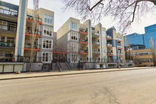 Photo 30: 405 10147 112 Street in Edmonton: Zone 12 Condo for sale : MLS®# E4259403