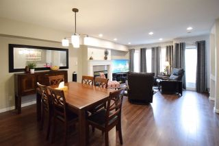 """Photo 1: 2 8111 GENERAL CURRIE Road in Richmond: Brighouse South Townhouse for sale in """"PARC VICTORY"""" : MLS®# R2404304"""