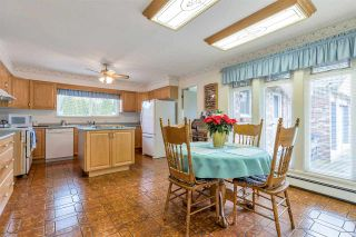 Photo 10: 7507 185 Street in Surrey: Clayton House for sale (Cloverdale)  : MLS®# R2528289
