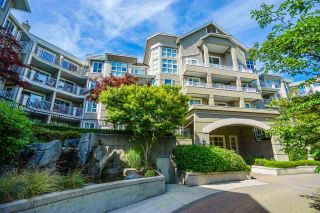 """Photo 1: 112 5888 DOVER Crescent in Richmond: Riverdale RI Condo for sale in """"Pelican Pointe"""" : MLS®# R2126209"""