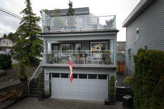 Photo 2: 990 KEIL ST: White Rock House for sale (South Surrey White Rock)  : MLS®# F1409705