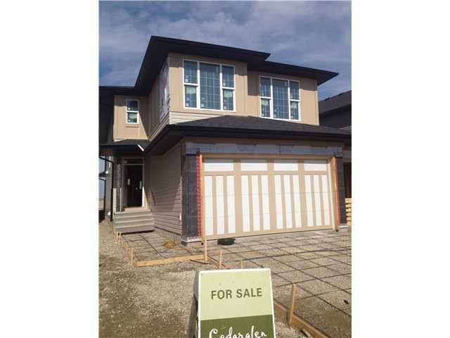 Main Photo: 171 Panton Road NW in : Panorama Hills Residential Detached Single Family for sale (Calgary)  : MLS®# C3636419