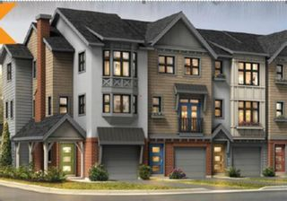 Main Photo: 32 Spring Willow Close SW in Calgary: Springbank Hill Row/Townhouse for sale : MLS®# A1146867