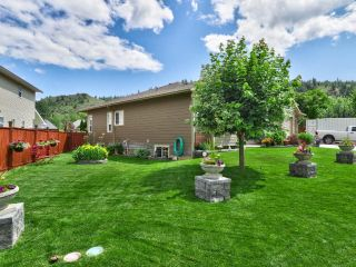 Photo 31: 430 COUGAR ROAD in Kamloops: Campbell Creek/Deloro House for sale : MLS®# 157820