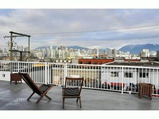 Photo 7: 35 W 6TH Avenue in Vancouver: Mount Pleasant VW House  (Vancouver West)  : MLS®# V867389