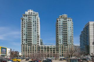 Main Photo: 242 222 Riverfront Avenue SW in Calgary: Eau Claire Apartment for sale : MLS®# A1130789