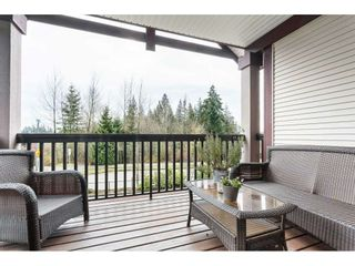 Photo 14: 115 FOREST PARK Way in Port Moody: Heritage Woods PM 1/2 Duplex for sale : MLS®# R2542951