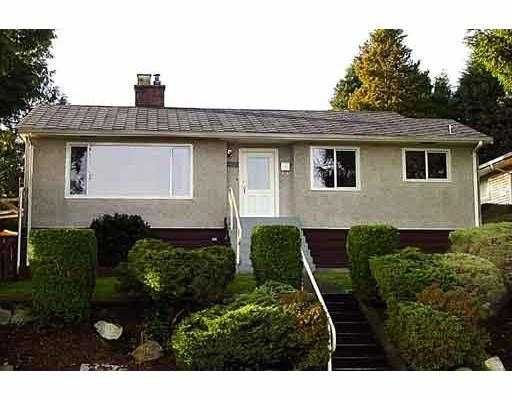 Main Photo: 7757 LEE Street in Burnaby: The Crest House for sale (Burnaby East)  : MLS®# V640567