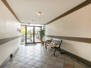 """Photo 21: 116 836 TWELFTH Street in New Westminster: West End NW Condo for sale in """"LONDON PLACE"""" : MLS®# R2579228"""