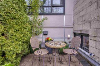 "Photo 27: 3160 PRINCE EDWARD Street in Vancouver: Mount Pleasant VE Townhouse for sale in ""Sixteen East"" (Vancouver East)  : MLS®# R2541645"