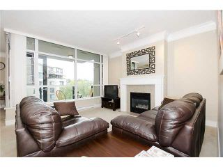 """Photo 4: 504 4685 VALLEY Drive in Vancouver: Quilchena Condo for sale in """"MARGUERITE HOUSE I"""" (Vancouver West)  : MLS®# V891837"""