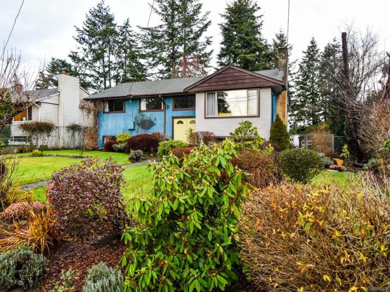 Main Photo: 440 4TH Avenue in CAMPBELL RIVER: CR Campbell River Central House for sale (Campbell River)  : MLS®# 806220