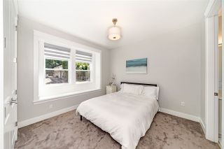 Photo 32: 2106 ST GEORGE Street in Port Moody: Port Moody Centre House for sale : MLS®# R2540576