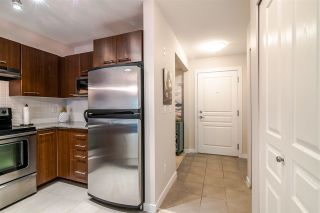 """Photo 5: 210 4768 BRENTWOOD Drive in Burnaby: Brentwood Park Condo for sale in """"THE HARRIS AT BRENTWOOD GATE"""" (Burnaby North)  : MLS®# R2365222"""